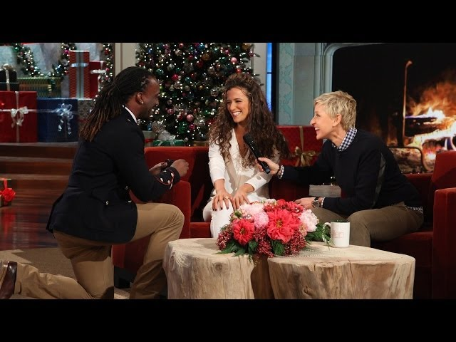 Watch The Ellen DeGeneres Show  Season  - Andrew McCutchen's Big Surprise! Online