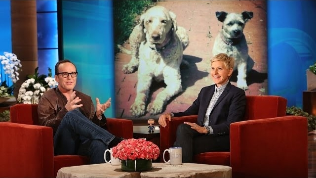 Watch The Ellen DeGeneres Show  Season  - Clark Gregg on His Family Online