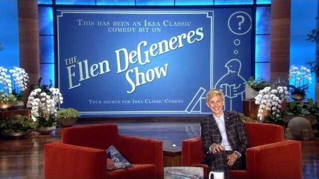 Watch The Ellen DeGeneres Show  Season  - The Biggest IKEA in America Online