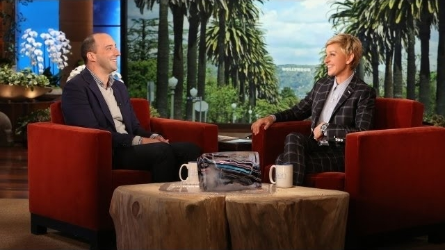 Watch The Ellen DeGeneres Show  Season  - Tony Hale Is Going on a Cruise Online
