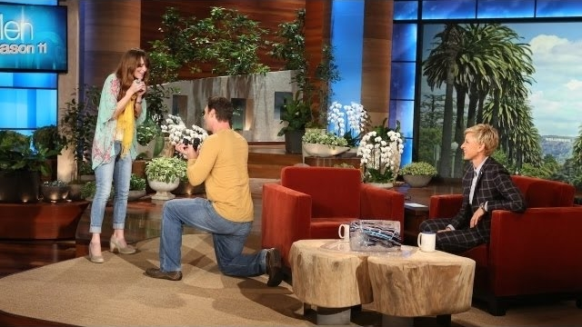 Watch The Ellen DeGeneres Show  Season  - Exclusive! An Ellen Show Proposal Online