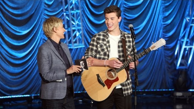 Watch The Ellen DeGeneres Show  Season  - Shawn Mendes Performs 'Life of the Party' Online