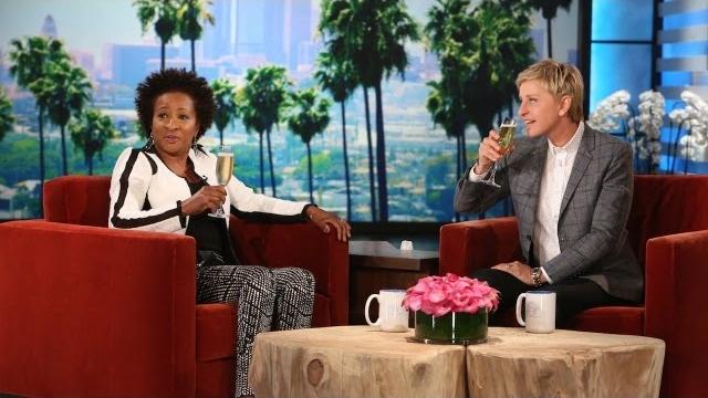 Watch The Ellen DeGeneres Show  Season  - Wanda Sykes on Her Kids Online