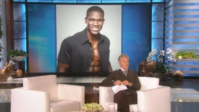 Watch The Ellen DeGeneres Show  Season  - Do You Want to Be Ellen's Gardener? Online