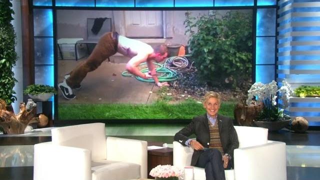 Watch The Ellen DeGeneres Show  Season  - Ellen's Gardener Auditions Online