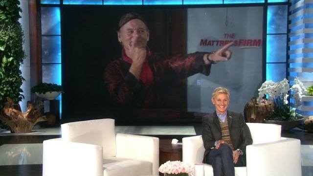 Watch The Ellen DeGeneres Show  Season  - Mattress Firm Memories Online