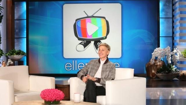 Watch The Ellen DeGeneres Show  Season  - Ellen Launches Ellentube! Online