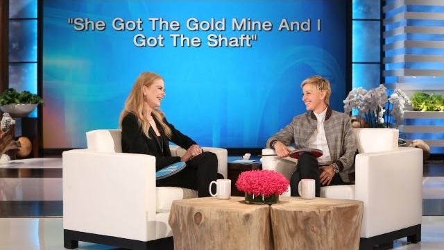 Watch The Ellen DeGeneres Show  Season  - Country Song or Country Wrong With Nicole Kidman Online
