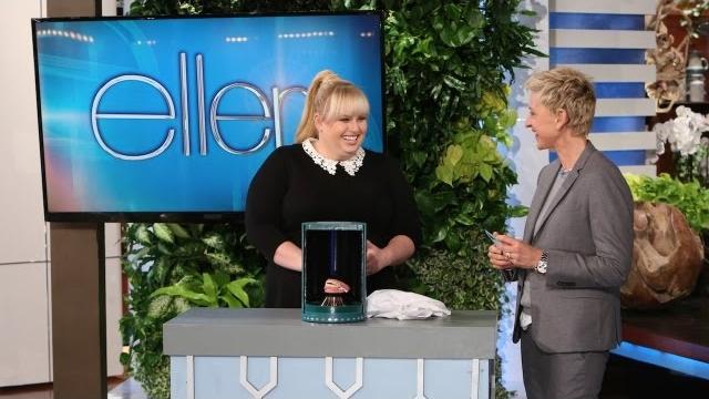 Watch The Ellen DeGeneres Show  Season  - Rebel Wilson and Ellen's Infomercial Online