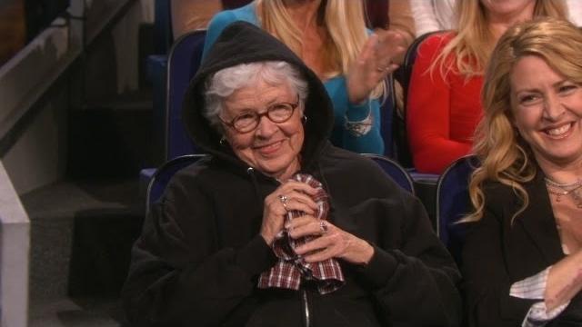 Watch The Ellen DeGeneres Show  Season  - One Direction Underwear Thief Online