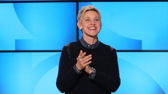 Watch The Ellen DeGeneres Show  Season  - Black Friday Madness Online