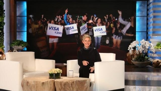 Watch The Ellen DeGeneres Show  Season  - Ellen's Chairs Are in Miami! Online