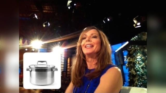 Watch The Ellen DeGeneres Show  Season  - Heads Up! Allison Janney Gives Clues to Ellen Online
