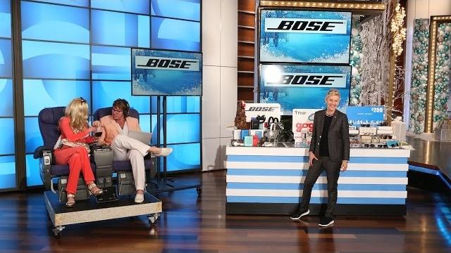 Watch The Ellen DeGeneres Show  Season  - It's Day 12 of 12 Days Online