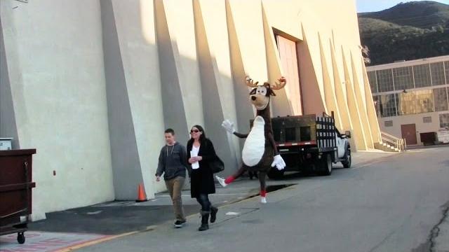 Watch The Ellen DeGeneres Show  Season  - Ellen's Dance Deers Online