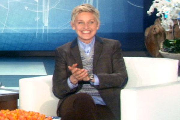 Watch The Ellen DeGeneres Show  Season  - Ellens Got a New Show! Online
