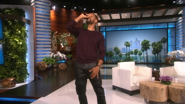 Watch The Ellen DeGeneres Show  Season  - Exclusive! Will Smith Sings the 'Fresh Prince' Theme Song Online