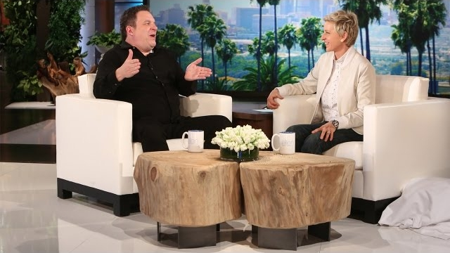 Watch The Ellen DeGeneres Show  Season  - The Hilarious Jeff Garlin Online