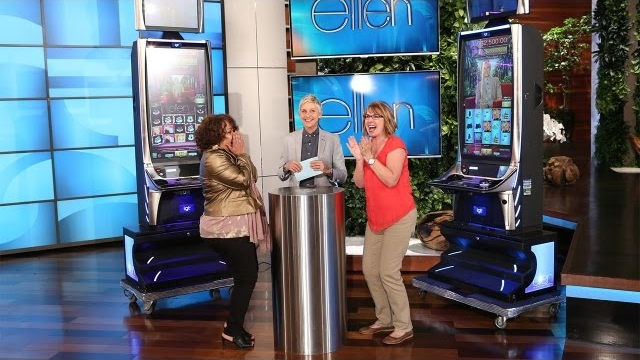 Watch The Ellen DeGeneres Show  Season  - Slap Ellen's Face! Online