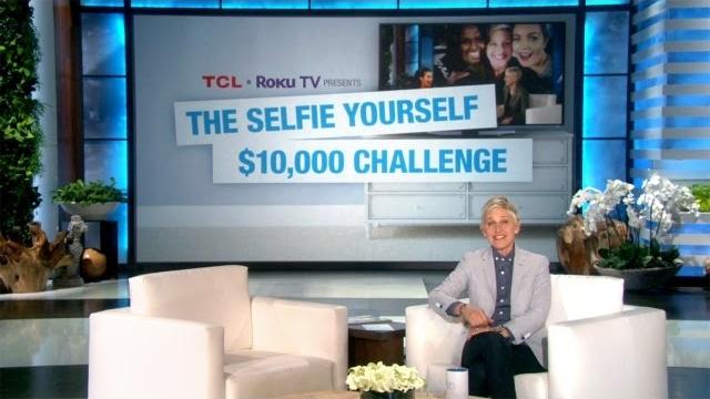 Watch The Ellen DeGeneres Show  Season  - Watch the Show and Win Online