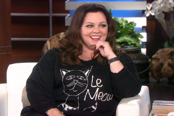 Watch The Ellen DeGeneres Show  Season  - Melissa McCarthy and Ellen Tell Ghost Stories Online