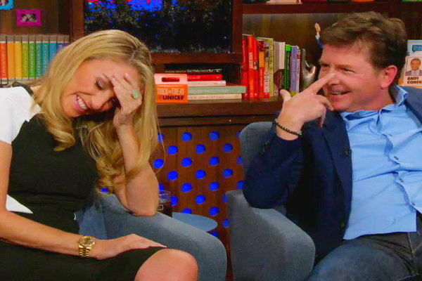Watch Watch What Happens: Live Season  - After Show: Michaels Family Ties Online