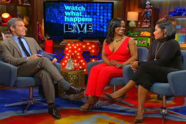 Watch Watch What Happens: Live Season  - After Show: Will Kandi Visit Apollo? Online