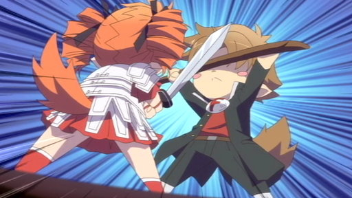 Watch Baka and Test - Summon the Beasts 2 subbed online ...