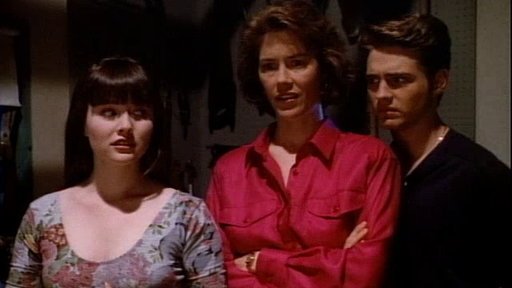 beverly hills 90210 season 10 episode 1 online