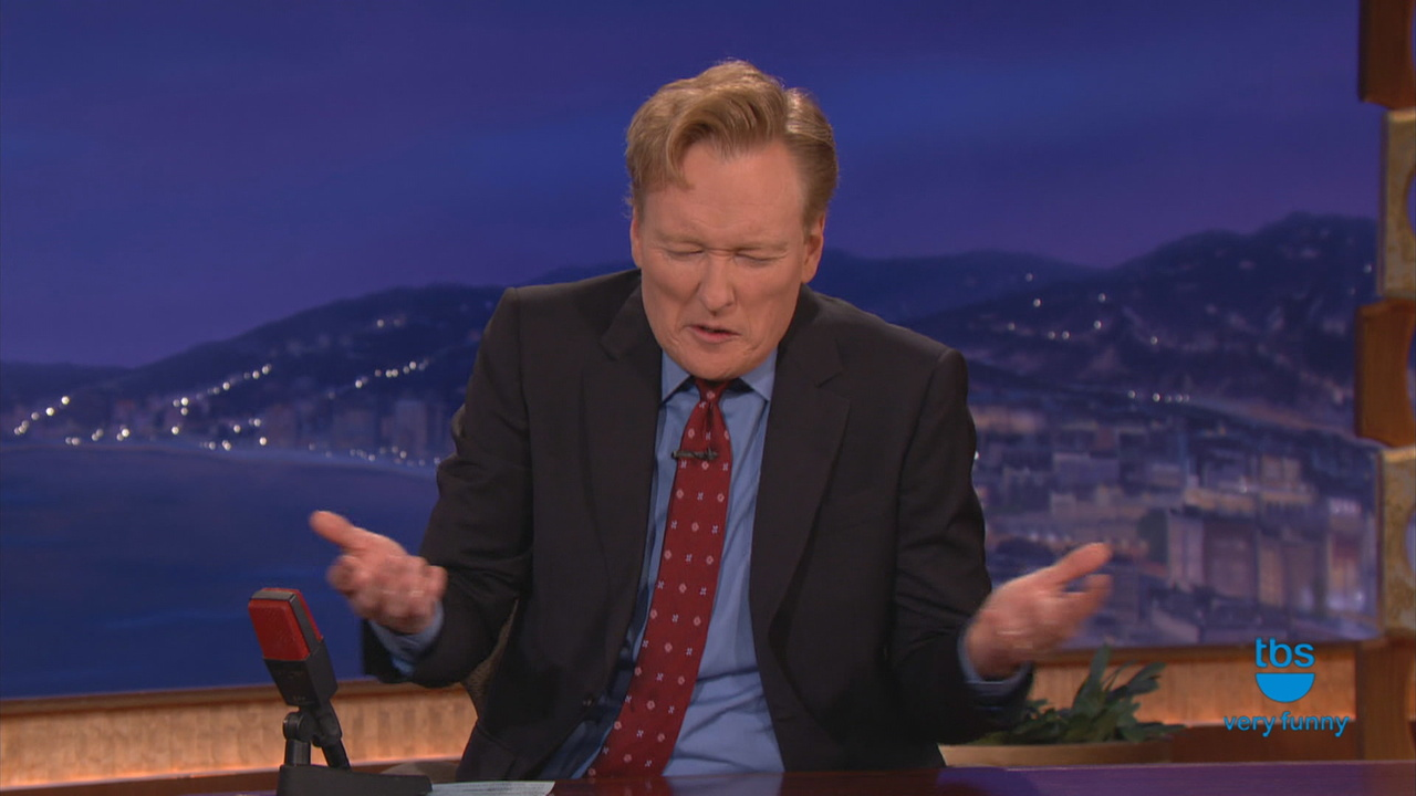 Watch Conan Season 3 Episode 271 - Jason Segel, Cameron Diaz, Matt Walsh,