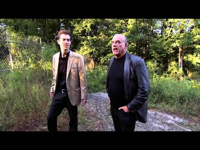 Watch Conspiracy Theory with Jesse Ventura Season 3 Episode 6
