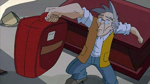 Watch Jackie Chan Adventures Online - Full Episodes of ...