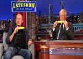 Watch Late Show with David Letterman Season 20 Episode 685 - Mon, Aug 18, 2014 Online
