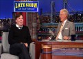 Watch Late Show with David Letterman Season 20 Episode 693 - Thu, Aug 28, 2014 Online