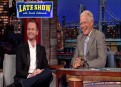 Watch Late Show with David Letterman Season 20 Episode 715 - Mon, Sept 29, 2014 Online