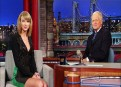 Watch Late Show with David Letterman Season 20 Episode 736 - Tue, Oct 28, 2014 Online