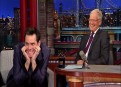 Watch Late Show with David Letterman Season 20 Episode 737 - Wed, Oct 29, 2014 Online