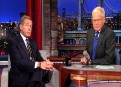 Watch Late Show with David Letterman Season 20 Episode 738 - Thu, Oct 30, 2014 Online