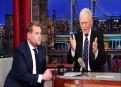 Watch Late Show with David Letterman Season 20 Episode 754 - Fri, Nov 21, 2014 Online