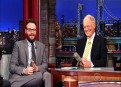 Watch Late Show with David Letterman Season 20 Episode 755 - Mon, Nov 24, 2014 Online