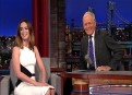 Watch Late Show with David Letterman Season 20 Episode 756 - Tue, Nov 25, 2014 Online