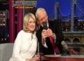 Watch Late Show with David Letterman Season 20 Episode 233 -