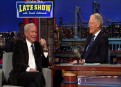 Watch Late Show with David Letterman Season 20 Episode 282 - Thurs, Mar 6, 2014 Online