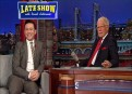 Watch Late Show with David Letterman Season 20 Episode 686 - Tues, Aug 19, 2014 Online