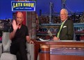 Watch Late Show with David Letterman Season 20 Episode 691 - Tue, Aug 26, 2014 Online