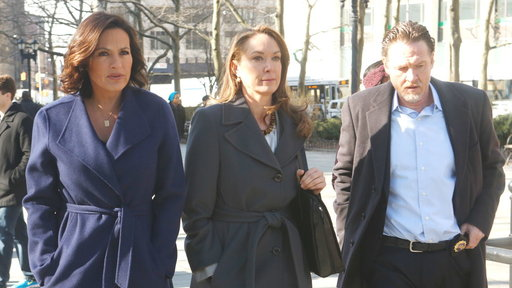 law and order svu season 15 guide