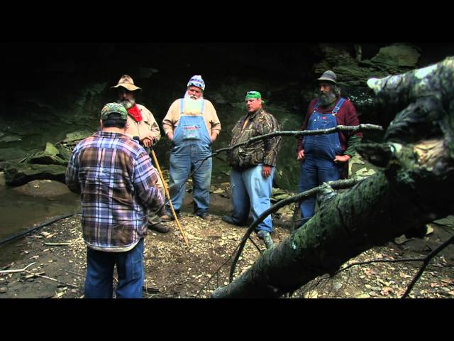 Mountain monsters episodes