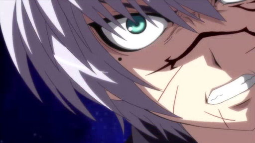Watch The Qwaser of Stigmata English Subbed in HD on 9anime.to