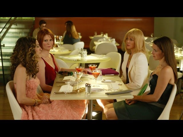 Sex and the City - Watch Full Episodes and Clips - TV.com Watch sex and the city online