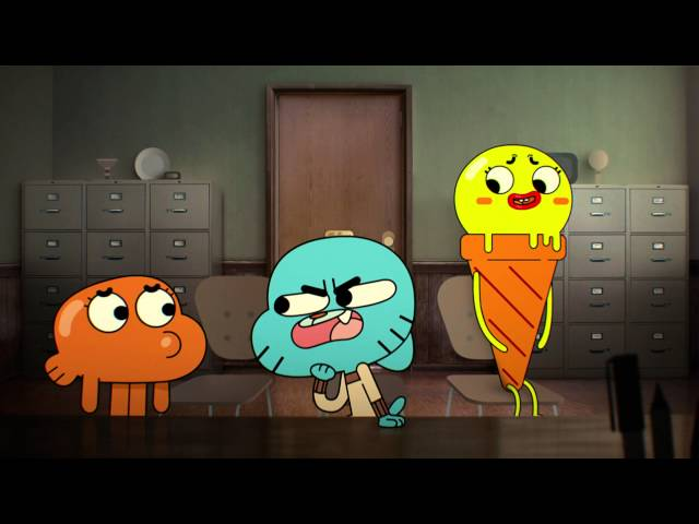 Watch The Amazing World of Gumball Online - Full Episodes ... - photo#20